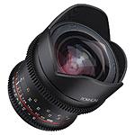 Rokinon 16mm T2.6 Cine DS Lens for Canon EF-S