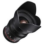 Rokinon 24mm T1.5 Cine DS Lens for Canon EF
