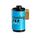 Revolog Tesla 2 Iso 200 35mm x 24exp Special Effect Color Film