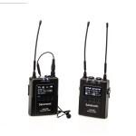 Saramonic UwMic9s Kit 1 Wireless Dual Channel Lavalier