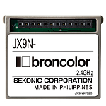 Sekonic RT-BR Broncolor Transmitter for L-858D-U Speedmaster Light Meter