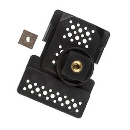 Sennheiser CA2 Shoe mount Adapter for EW Series Camera Mountable Receivers