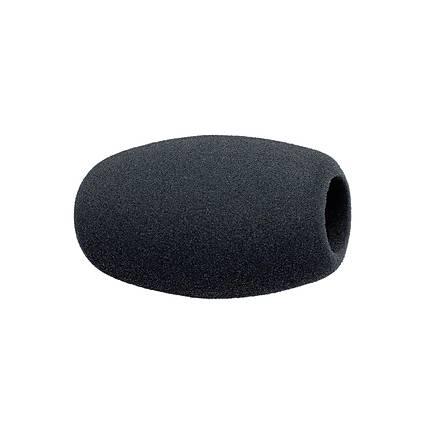 Sennheiser MZW-1 Foam Windscreen (Black)