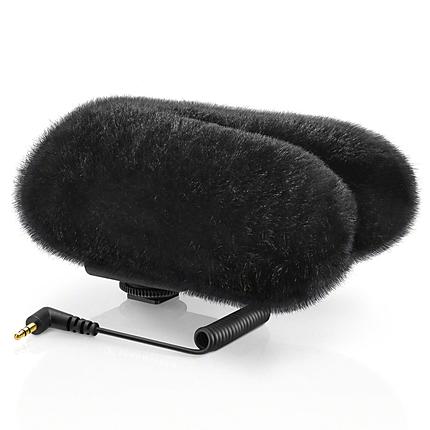 Sennheiser MZH 440 Fur Windshield for MKE 440
