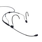 Sennheiser HSP4 Headworn Microphone (Black)