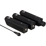 Sennheiser XSW-D Portable ENG Set Digital Cam-Mount Combo Mic Setup 2.4 GHz