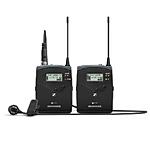 Sennheiser EW 122P G4 Cam-Mount Cardioid Lavalier System (A1: 470-516 MHz)