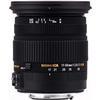 Sigma EX DC (OS) HSM 17-50mm f/2.8 Standard Zoom Lens - Black