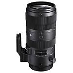 Sigma 70-200mm F2.8 Sports DG OS HSM Lens (Sigma)