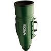 Sigma APO EX DG 200-500mm f/2.8 Telephoto Lens - Black
