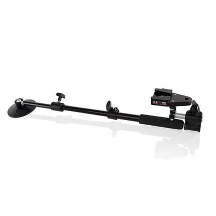 Shape Telescopic Support Arm Rod Bloc with Delta Quick Release