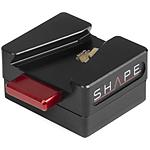 Shape Mini Quick Release Lock Station