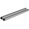 Shape 15mm Aluminum Rods - Pair 10