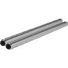 Shape 15mm Aluminum Rods - Pair 12