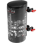 Shape Studio C-Stand Touch-Free Hand Sanitizer Dispenser