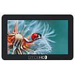 SmallHD FOCUS 5 On-Camera Monitor