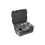 SKB iSeries 3i-19148DSLR Pro DSLR Waterproof Case