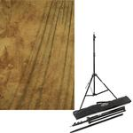 Savage Port-a-Stand Muslin Kit 10x20 - Olympia