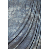 Savage 10x12 Accent Crushed Muslin (Blue Winter)