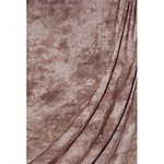 Savage 10x12 Accent Crushed Muslin (Autumn Brown)