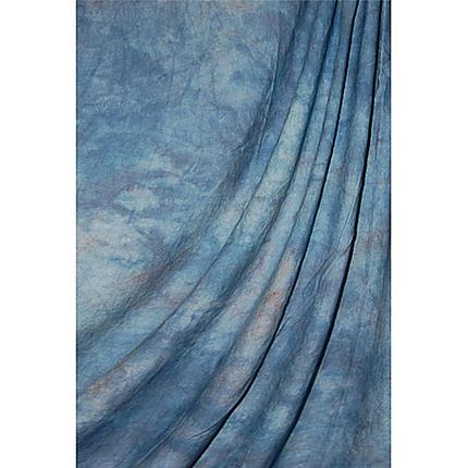 Savage 10x24 Accent Crushed Muslin (Apex Blue)