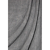 Savage 10x12 Accent Washed Muslin Reversible (Light Gray)
