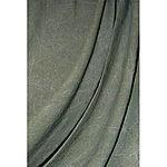Savage 10x24 Accent Washed Muslin Reversable (Forest Green)