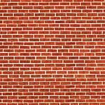 Savage 8x8 Red Brick Floor Drop