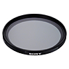 Sony 77mm T* Circular Polarizer Filter