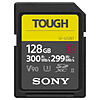 Sony 128GB SF-G Tough Series UHS-II SDXC Memory Card