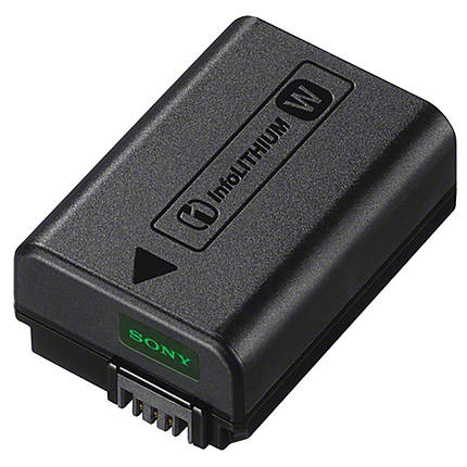 Sony NPFW50 Battery Pack NP-FW50