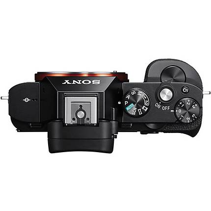 Sony Alpha A7 243mp Full Frame Mirrorless Camera Body Only Black