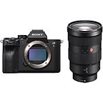 Sony Alpha a7R IV Mirrorless Digital Camera with 24-70mm f/2.8 Lens Kit
