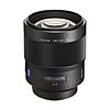 Sony Sonnar T 135mm f/1.8 ZA Wide Aperture Telephoto Lens - Black