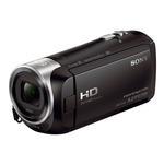 Sony HDR-CX440 CMOS Sensor Full HD 60p Camcorder-Black