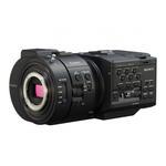 Sony NEX-FS700R 4K Super 35mm CMOS Sensor Camcorder (Body Only)-Black
