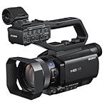 Sony HXR-MC88 Full HD Camcorder