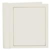 Tap 5 x 7 In. Parade Album - White