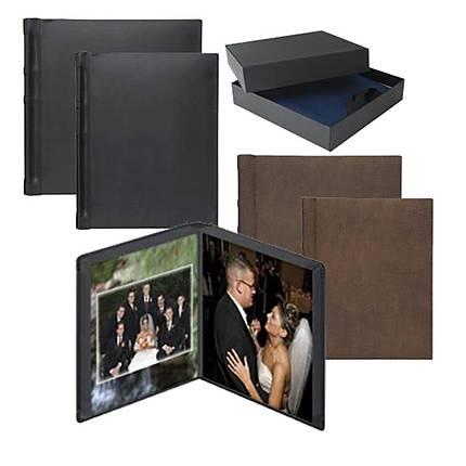 Tap 8 x 10 In. Tap Artesia Album (10) - Black