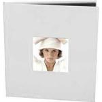 Tap CD-1 Holder White with Window