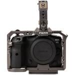 Tilta Canon R5/R6 Cage Kit A - Tilta Gray