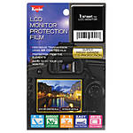 Kenko LCD Protective Film for Canon Eos 7D Mark II