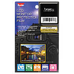 Kenko LCD Protective Film for Canon Eos Rebel T5