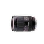 Tamron 18-200mm f/3.5-6.3 Di III VC Zoom Lens for Canon Mirrorless - Black