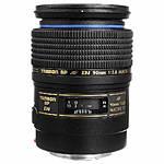 Tamron SP AF 90mm f/2.8 Di Macro Lens for Sony - Black