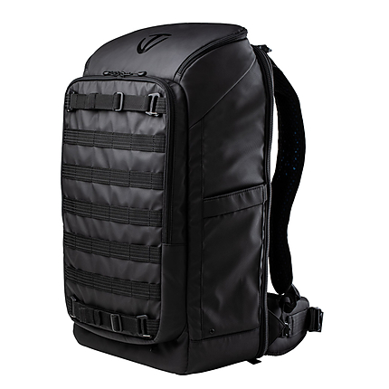 Tenba Axis 32L Backpack Black (2 DLSR Cameras, 7-9 Lens, 17in Laptop)