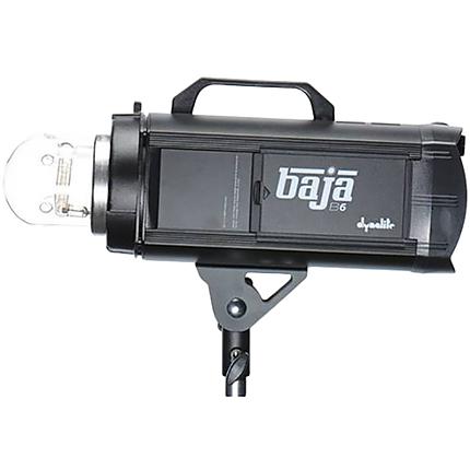 Dynalite Baja B6 Monolight - Excellent