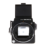 Used Bronica SQ-A w/ Zenzanon PS 65mm f/4 - Excellent