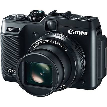 Used Canon Powershot G1X - Excellent