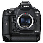 Used Canon 1DX Mark II Body Only [D] - Excellent